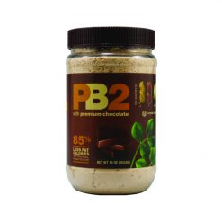 Chocolate Powdered Peanut Butter by PB2 453.6g