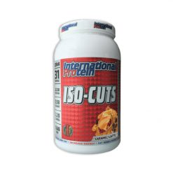 Isocuts 1.25kg by International protein