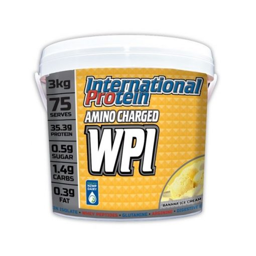 International - WPI 3kg
