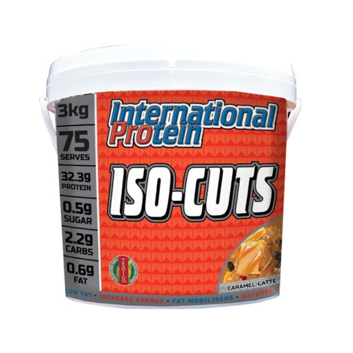 International - Isocuts 3kg