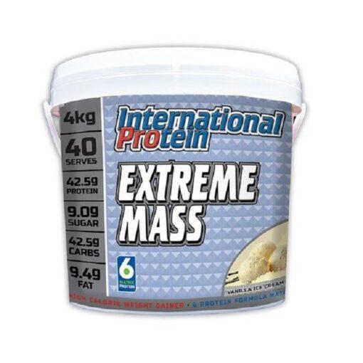 International - Extreme Mass 4kg