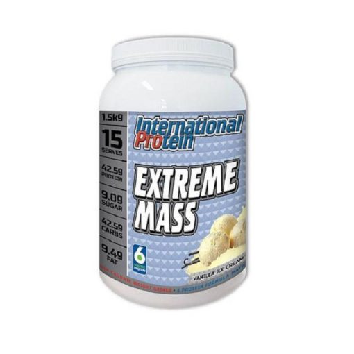 International - Extreme Mass 1.5kg