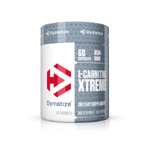 Dymatize - L-Carnitine Xtreme 60caps