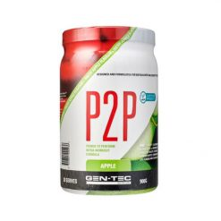 P2P By Gen Tec 30 Servings