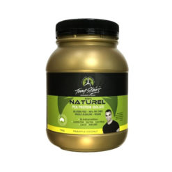 Pea protein isolate 750g by designer physiques