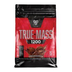 True Mass 4.71kg Mass Gainer byBSN
