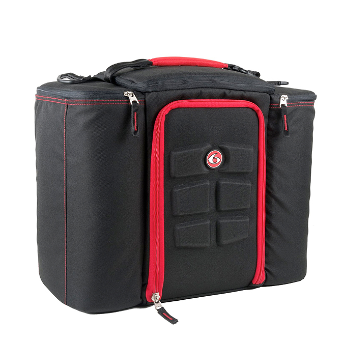 6 Pack Fitness - Innovator Bag - 5 Tray