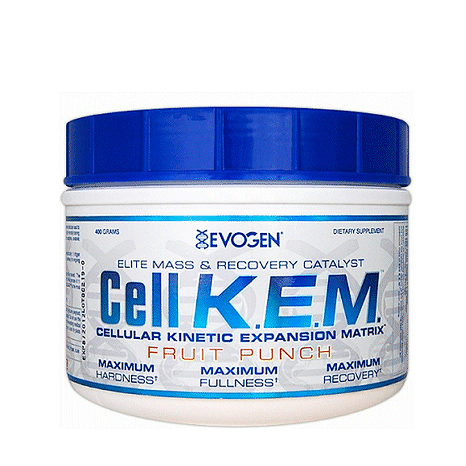 Evogen – Cell KEM 40serves