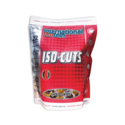 Isocuts 907g by International Protein