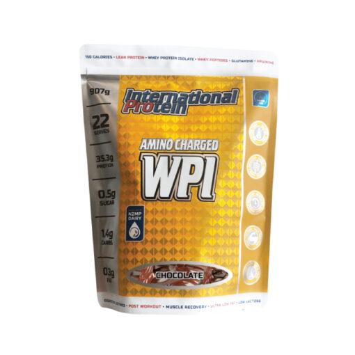 WPI 907g by international protein