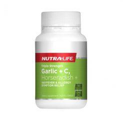 NutraLife-Garlic-C-Horseradish-50-capsules1