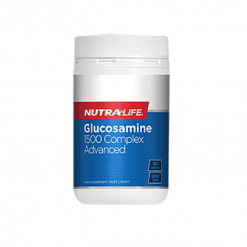NutraLife - Glucosamine 1500 Complex Advanced - 90 tablets