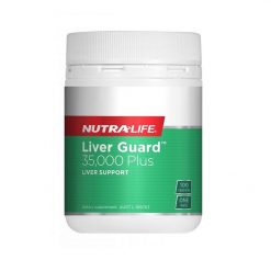 NutraLife - Liver Guard 35,000 plus - 100 capsules