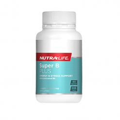 NutraLife - Super B Plus - 60 capsules