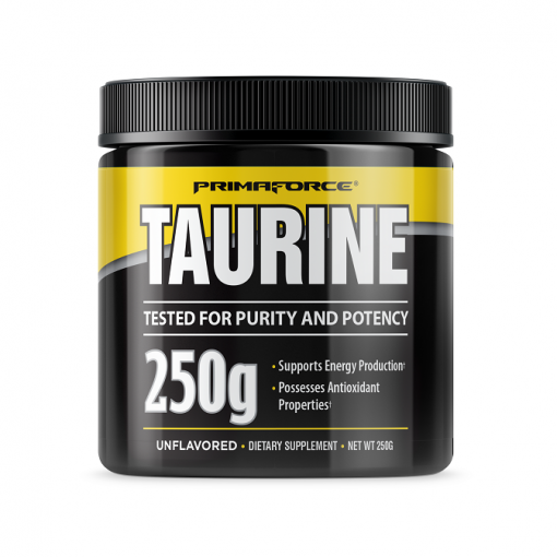 Primaforce - Taurine 250g