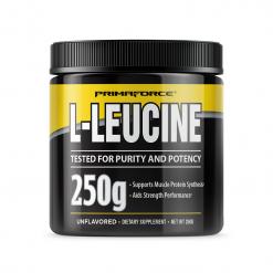 Primaforce - L-Leucine 250g