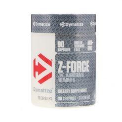 Dymatize - ZMA - Z Force - 90capsules