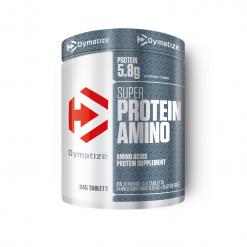 Dymatize - Super Amino 6000 - 345 capsules