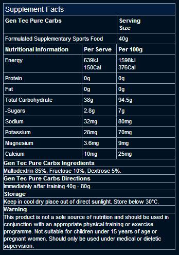 GEN-TEC-Pure-Carbs-4kg