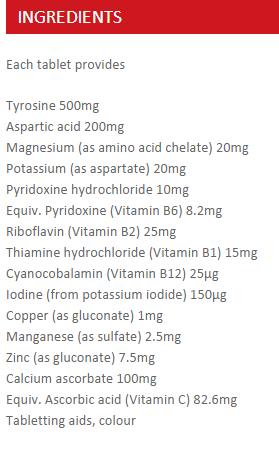 NutraLife-Thyroguard-50-tablets