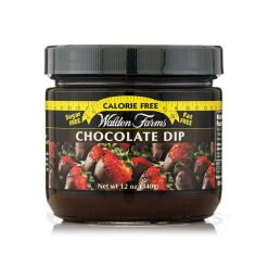 Guilt Free Chocolate Dip Walden Farms 340g