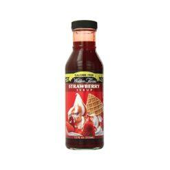 Walden Farms Calorie Free Strawberry Sauce