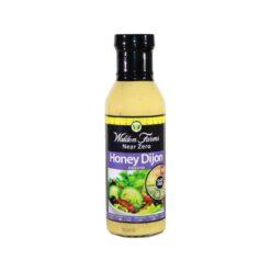Walden Farms Honey Dijon Low Calorie Dressing Guilt Free
