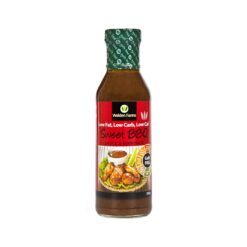 Walden Farms Sweet BBQ Sauce and Marinade Guilt Free