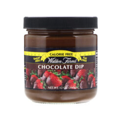 Walden Farms Chocolate Dip Guilt Free