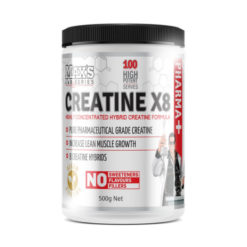 Creatine Blend by Max's Lab Series