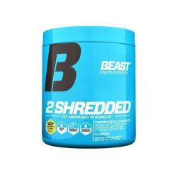2 Shredded by Beast 45 Servings