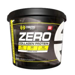 Cyborg Zero Protein