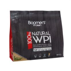 Boomers - Protein WPI 1kg