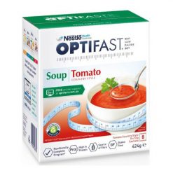 Nestle Optifast Tomato Soup 424g