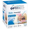 Optifast assorted 10 pack new