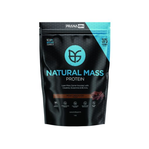 Natural Mass 1kg by Prana ON