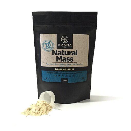 Prana ON - Natural Mass - 1.4kg