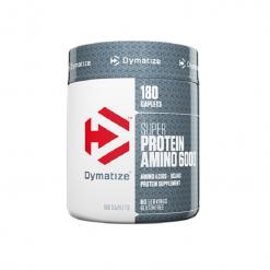 Dymatize - Super Amino 6000 - 180 capsules