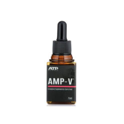 ATP Science Amp V Pre Workout oil 75ml