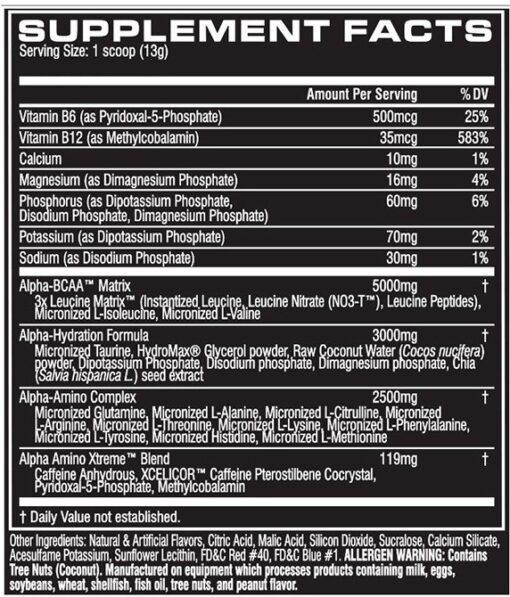 Cellucor-Alpha-Amino-30-Servings