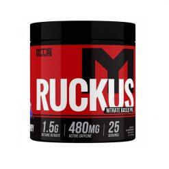 MTS - Ruckus - 25 Servings