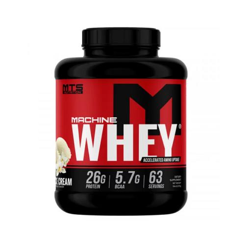 MTS - Machine Whey - 2.27kg