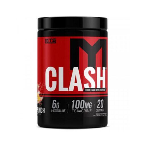 MTS - Clash - 20 servings