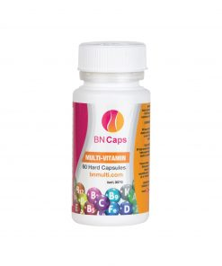 BN Multi Vitamin Capsules, BN Multi, BN Advanced Multi, BN Advanced