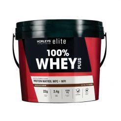 Horleys - Crossfire Protein 3kg