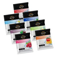 Protein Water - 7 Flavours sample pack