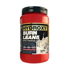 Hydroxy Burn Lean5 Protein by Body Science