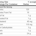 optimum gold standard gainer 4.67kg. nutrition panel PNG