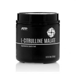 L-Citrulline Malate by ATP Science 250g