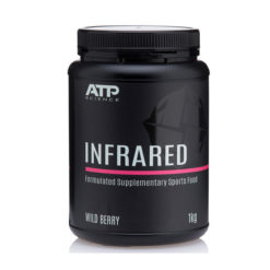 Infrared Pre Workout 1kg by ATP Science